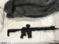 For Sale: National Armory BEAR AR-15