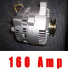 Buy NEW FORD MUSTANG 1 ONE WIRE 3G Small Body ALTERNATOR 1966-1980 BRONCO CHEROKEE motorcycle in Porter Ranch, California, United States, for US $145.22