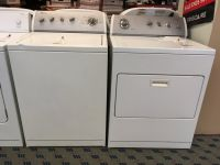 Whirlpool Washer and Dryer Set / Pair - USED