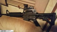 For Trade: AR15 For glk 10mm