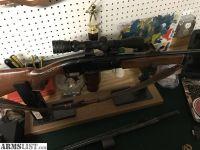 For Sale: Remington woods master 742