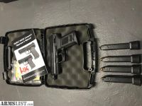 For Sale: HK 45 Compact Tactical