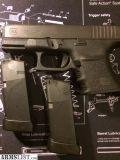 For Sale: Glock 30S Gen 3