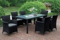 Summer Patio Furniture Table and Chairs