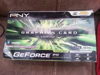PNY GRAPHICS CARD new in box