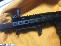 "For Sale: 7"" AR15 pistol upper .223 wylde"