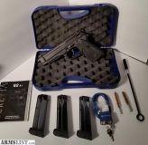 For Sale: Beretta 92A1 (17+1)