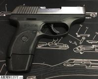 For Sale: Ruger LC9s Pro 9mm