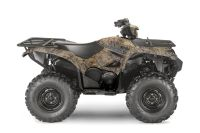 2017 Yamaha Grizzly EPS Utility ATVs Lowell, NC