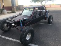 Street legal show Sandrail Buggy on eBay cheap rzr killer yxz Polaris