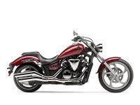 2015 Yamaha Stryker Cruiser Motorcycles Phillipston, MA