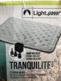 TRANQUILITE Air Bed