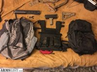 For Sale: AR parts and gear
