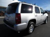 2014 Tahoe Chevrolet 4x4 LT 4dr SUV