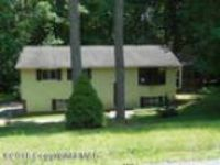 Tannersville Three BR One BA This home offers a Private setting