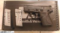 For Sale: Brand New Smith & Wesson M&P Shield in 9mm