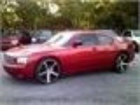 2006 Dodge Charger 4 Dr Sedan