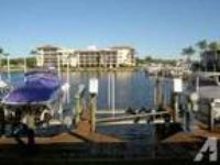 $1700 / 3 BR - 1324ft - WATER FRONT BOAT DOCK Condo (Cape Coral FL) Three