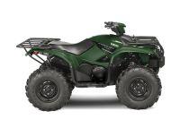 2018 Yamaha Kodiak 700 EPS Utility ATVs Brewton, AL