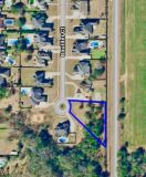 1/2+ Acre Construction-Ready Lot in Stone Brook, Mobile!
