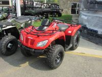 2014 Arctic Cat 400 Utility ATVs Jamestown, NY