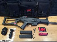 For Sale: Heckler & Koch USC .45 ACP