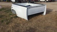 NEW CHEVY DUALLY BED