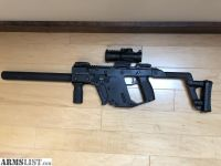 For Sale: Kriss Vector .45 cal
