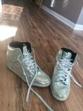 ladies Nike 8.5 Disco Ball worn twice