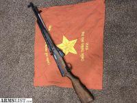 For Sale: Vietnam Capture type 56 SKS