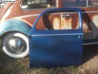 1960-1964 solid left side driver door