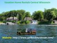 Vacation Home Rentals Central Wisconsin