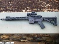 For Sale: Bushmaster Pre Ban Ar-15