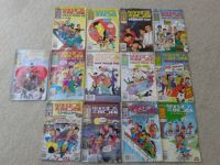 New Kids On The Block Comic Books (13)