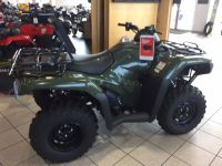2017 Honda FourTrax Rancher 4x4 ES Utility ATVs Troy, OH