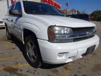 2008 Chevrolet TrailBlazer 2WD 4dr LT w/1LT
