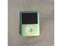 Apple iPod nano 3rd Generation Light Green (8GB)