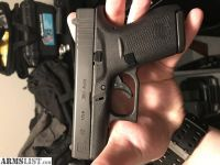 For Sale/Trade: Glock 42