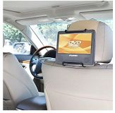 ISO DVD Player for car head rest