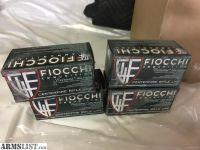 For Sale: Fiocchi 233