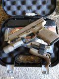 For Sale: Glock 19 gen 4 full FDE bnib x300 fde