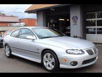Used 2004 Pontiac GTO Coupe, 5,284 miles
