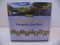 prosperity overflow convention CD set