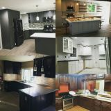 New Kitchen Cabinets and Countertops