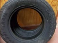 Sell TWO 480x12 Load Range C Carlisle Boat Trailer Tires motorcycle in Dyersburg, Tennessee, United States, for US $49.00