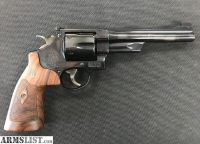 """For Sale: Smith & Wesson 25-15 Classic .45 Colt 6.5"""" 150256"""