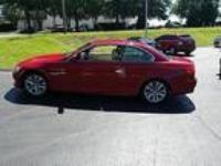2011 BMW 328 Red, 67K miles