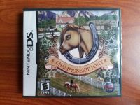 Championship Pony for Nintendo DS