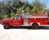 1986 Ford F-Series