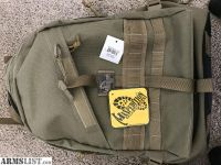 For Sale: New Maxpedition Vulture II Pack